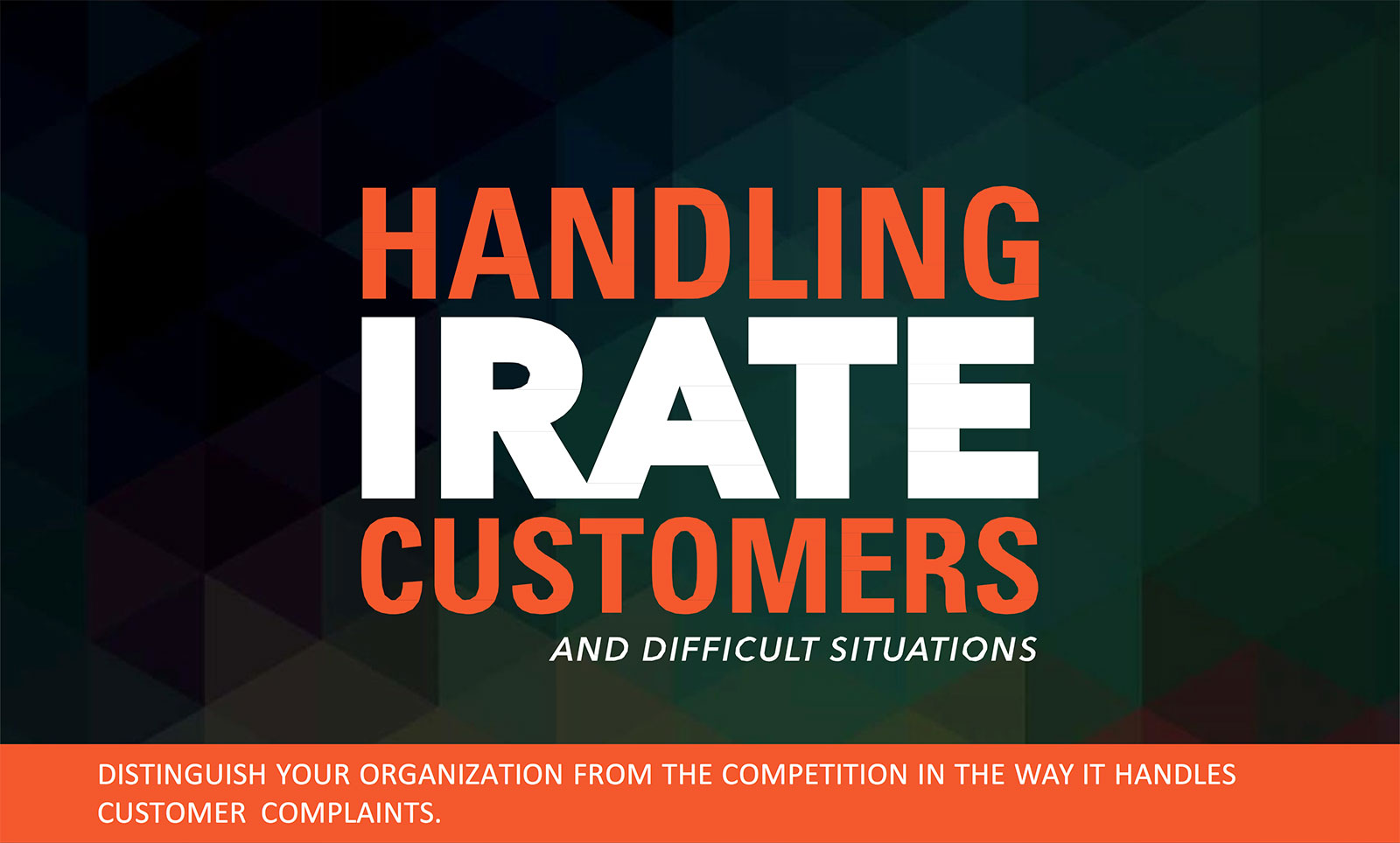 handling irate customers and difficult situations the delfi handling irate customers and difficult situations