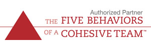 The Five Behavors of a Cohesive Team Partner